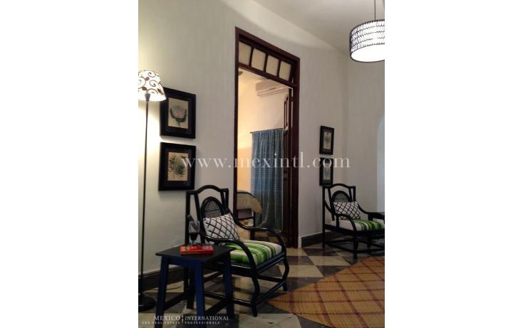 Foto de casa en venta en  , merida centro, m?rida, yucat?n, 1166915 No. 08