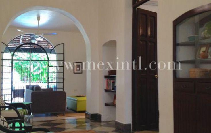Foto de casa en venta en, merida centro, mérida, yucatán, 1166915 no 09