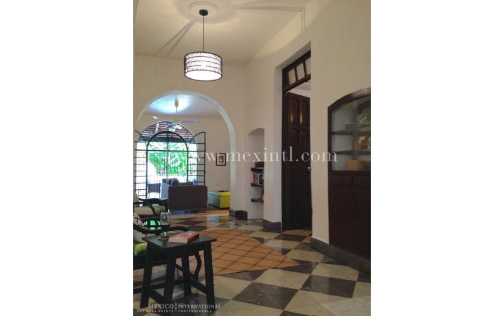 Foto de casa en venta en  , merida centro, m?rida, yucat?n, 1166915 No. 09