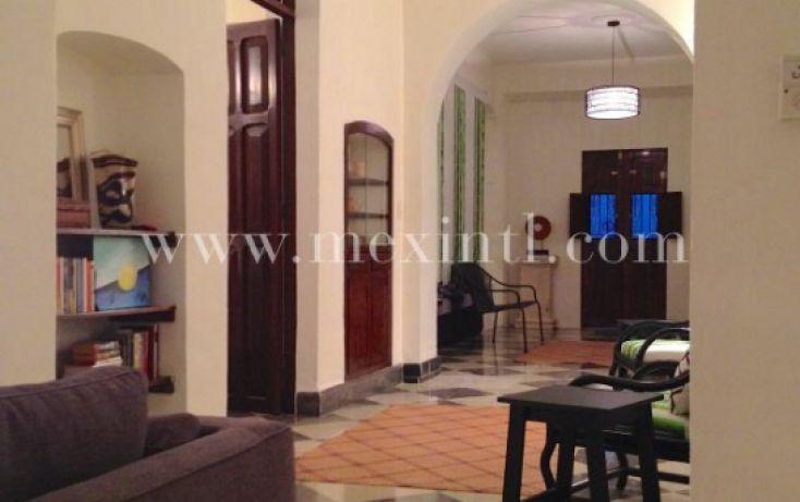 Foto de casa en venta en, merida centro, mérida, yucatán, 1166915 no 10