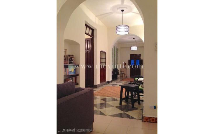 Foto de casa en venta en  , merida centro, m?rida, yucat?n, 1166915 No. 10