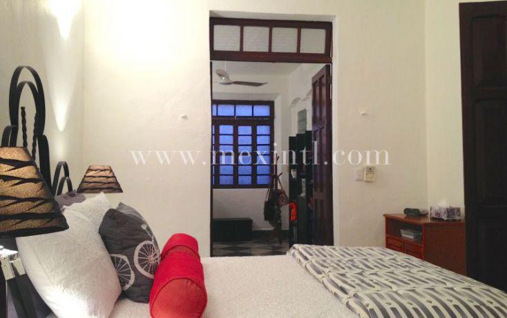 Foto de casa en venta en, merida centro, mérida, yucatán, 1166915 no 16