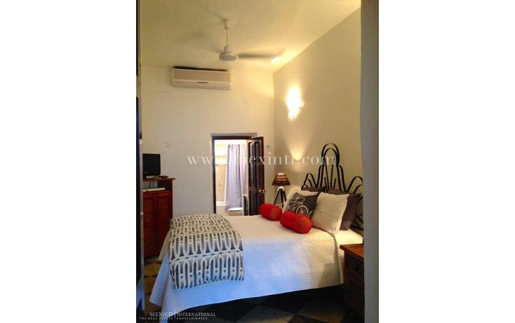 Foto de casa en venta en  , merida centro, m?rida, yucat?n, 1166915 No. 17