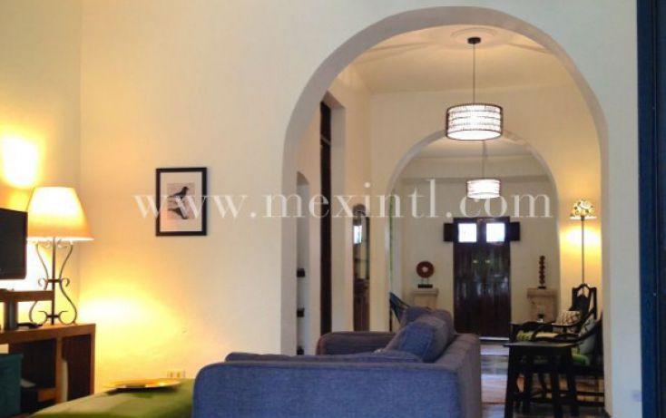 Foto de casa en venta en, merida centro, mérida, yucatán, 1166915 no 20
