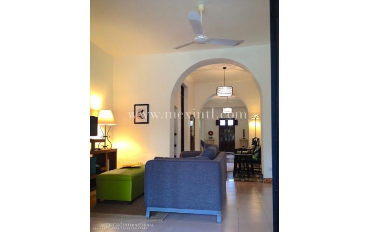Foto de casa en venta en  , merida centro, m?rida, yucat?n, 1166915 No. 20