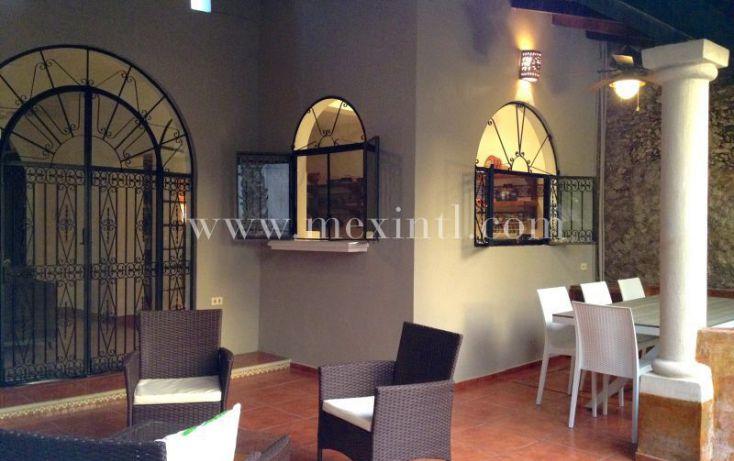 Foto de casa en venta en, merida centro, mérida, yucatán, 1166915 no 25