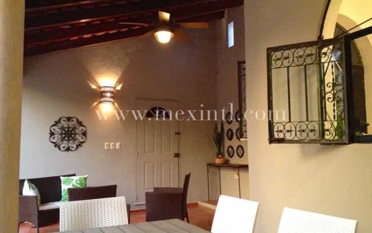 Foto de casa en venta en  , merida centro, m?rida, yucat?n, 1166915 No. 26