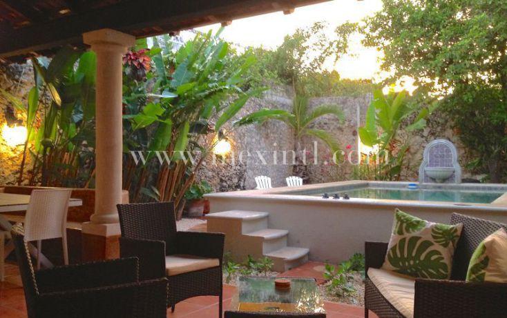 Foto de casa en venta en, merida centro, mérida, yucatán, 1166915 no 29