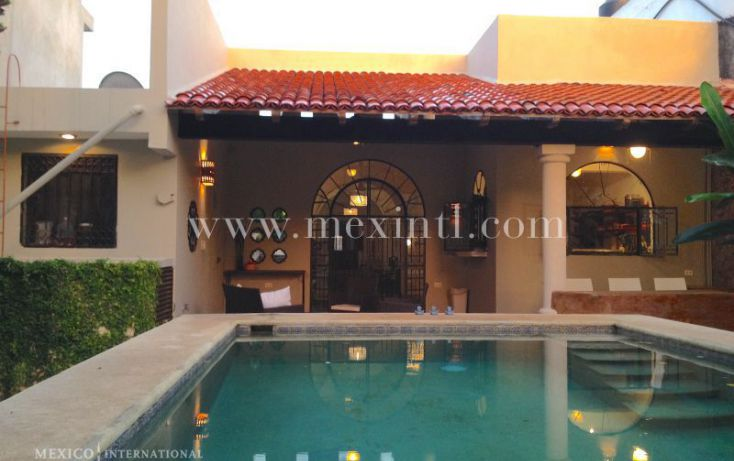 Foto de casa en venta en, merida centro, mérida, yucatán, 1166915 no 31