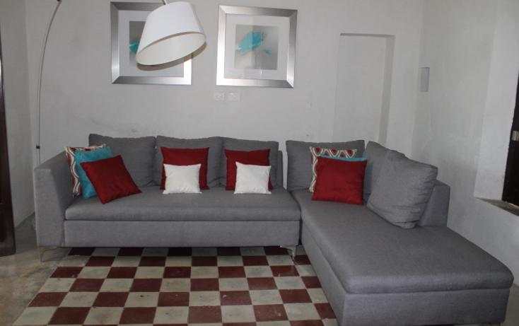 Foto de casa en venta en  , merida centro, m?rida, yucat?n, 1167257 No. 02