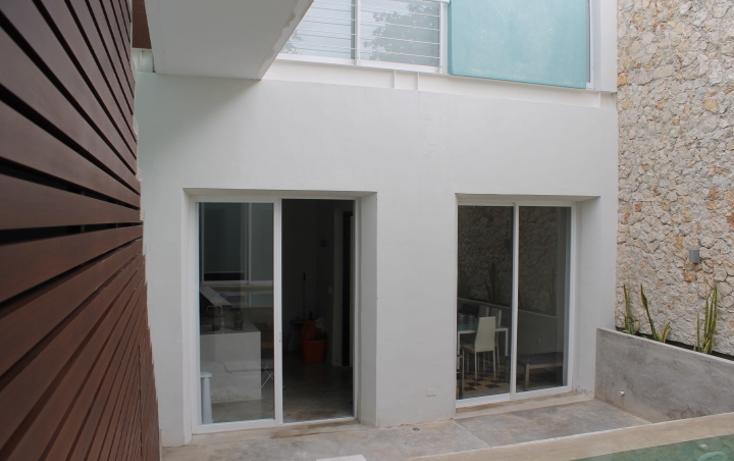 Foto de casa en venta en  , merida centro, mérida, yucatán, 1167257 No. 09