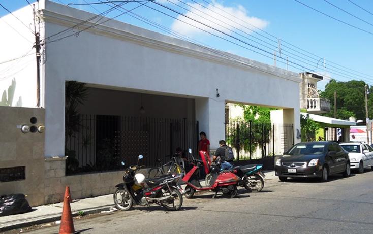 Foto de oficina en renta en  , merida centro, m?rida, yucat?n, 1169957 No. 01
