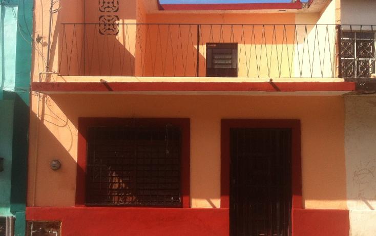 Foto de casa en venta en  , merida centro, mérida, yucatán, 1171355 No. 01