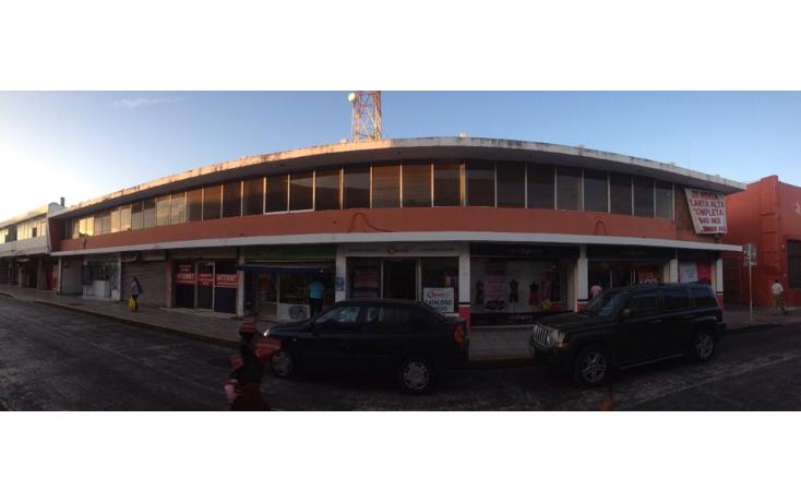 Foto de local en renta en  , merida centro, mérida, yucatán, 1171525 No. 01