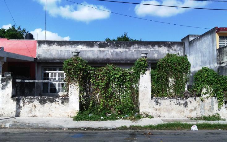 Foto de casa en venta en  , merida centro, mérida, yucatán, 1178101 No. 01
