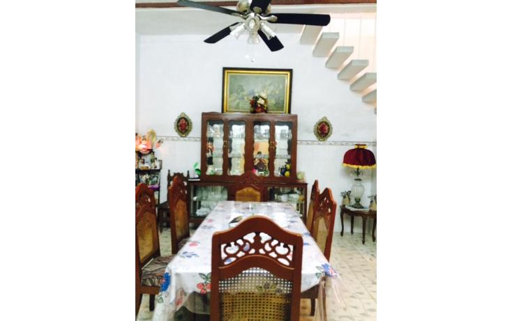 Foto de casa en venta en  , merida centro, m?rida, yucat?n, 1178761 No. 01