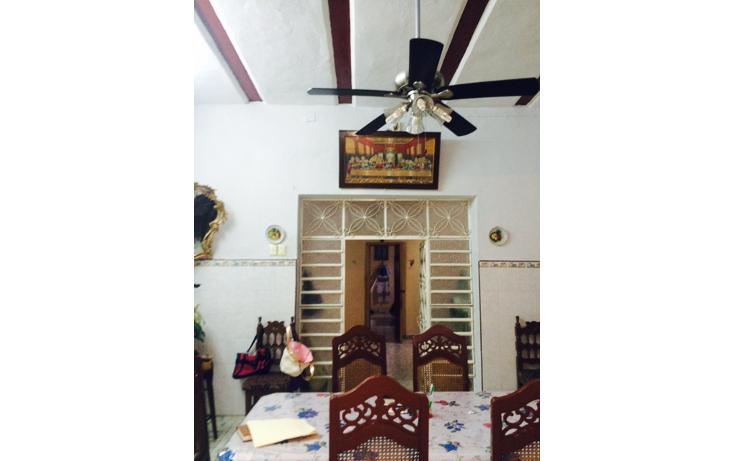 Foto de casa en venta en  , merida centro, mérida, yucatán, 1178761 No. 03