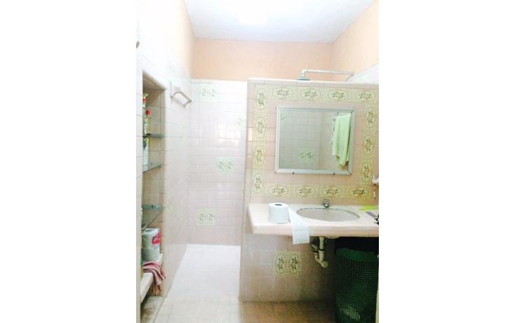 Foto de casa en venta en  , merida centro, m?rida, yucat?n, 1178761 No. 04