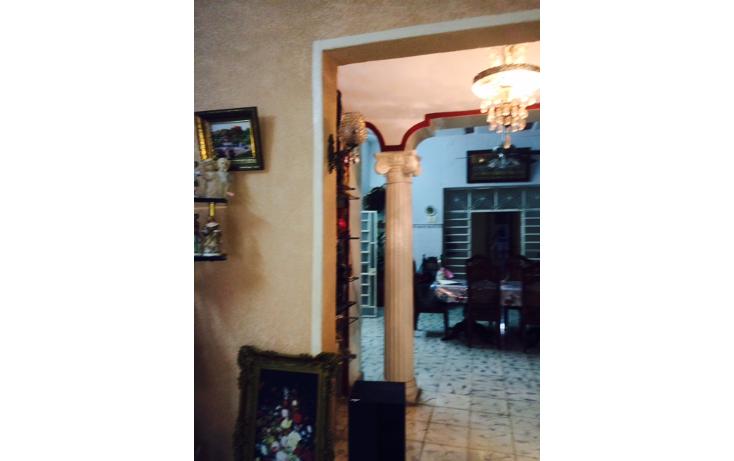 Foto de casa en venta en  , merida centro, m?rida, yucat?n, 1178761 No. 08