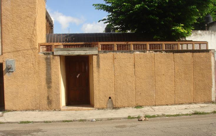 Foto de casa en venta en  , merida centro, mérida, yucatán, 1185997 No. 01