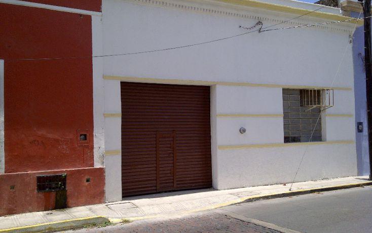 Foto de bodega en renta en, merida centro, mérida, yucatán, 1186685 no 02