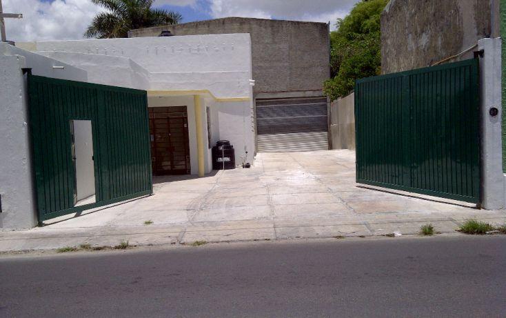 Foto de bodega en renta en, merida centro, mérida, yucatán, 1186685 no 03
