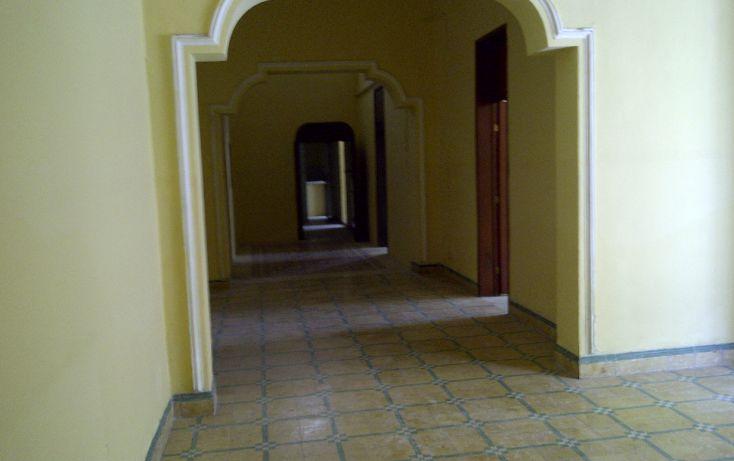 Foto de bodega en renta en, merida centro, mérida, yucatán, 1186685 no 04