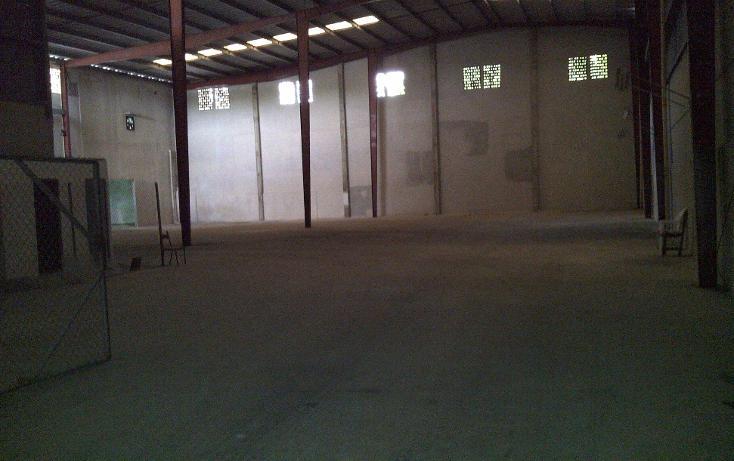 Foto de nave industrial en renta en  , merida centro, mérida, yucatán, 1186685 No. 07