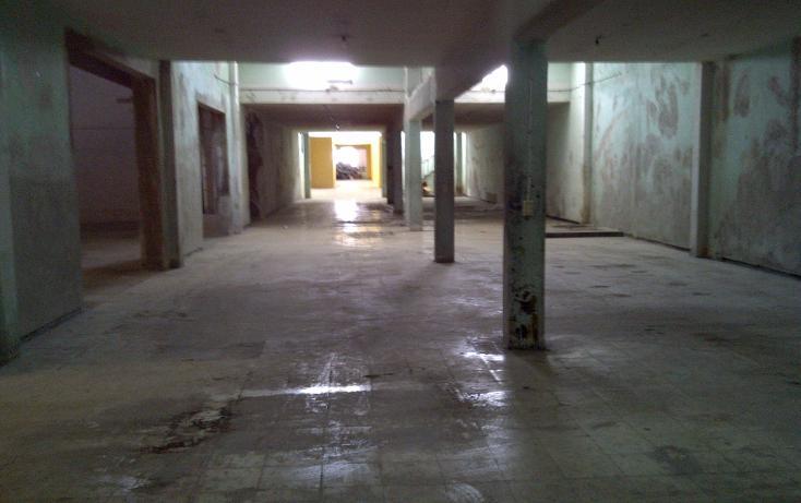 Foto de nave industrial en renta en  , merida centro, mérida, yucatán, 1186685 No. 08