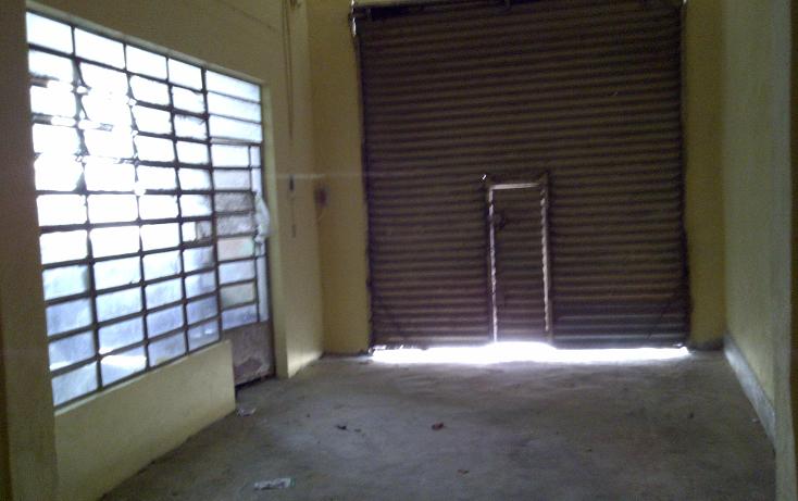 Foto de nave industrial en renta en  , merida centro, mérida, yucatán, 1186685 No. 11