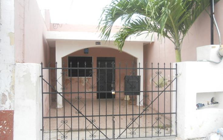 Foto de casa en venta en  , merida centro, m?rida, yucat?n, 1188489 No. 01