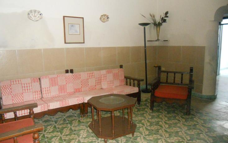 Foto de casa en venta en  , merida centro, m?rida, yucat?n, 1188489 No. 02
