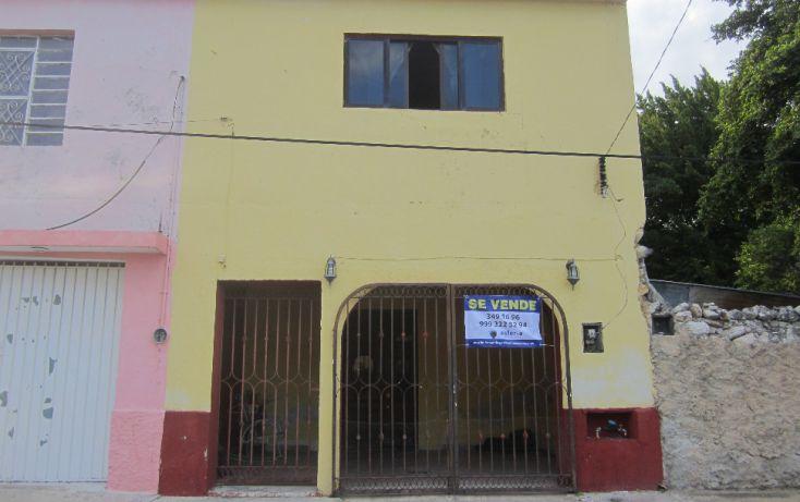 Foto de casa en venta en, merida centro, mérida, yucatán, 1191489 no 01