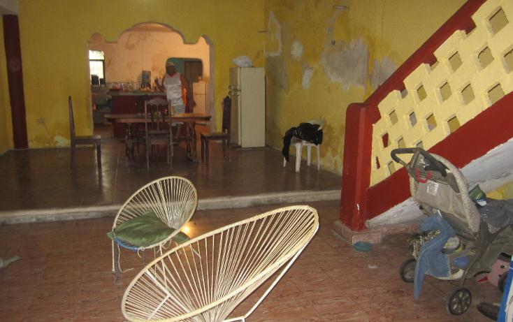 Foto de casa en venta en  , merida centro, m?rida, yucat?n, 1191489 No. 05