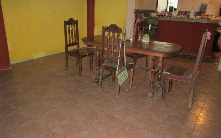 Foto de casa en venta en, merida centro, mérida, yucatán, 1191489 no 06