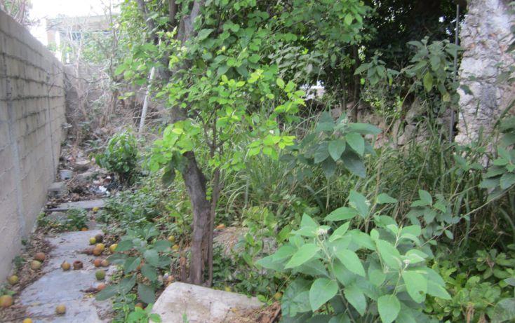 Foto de casa en venta en, merida centro, mérida, yucatán, 1191489 no 13