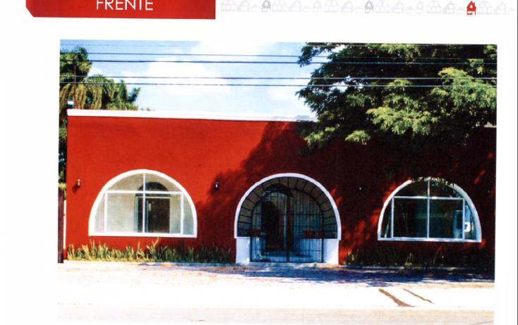 Foto de oficina en venta en  , merida centro, mérida, yucatán, 1192667 No. 02