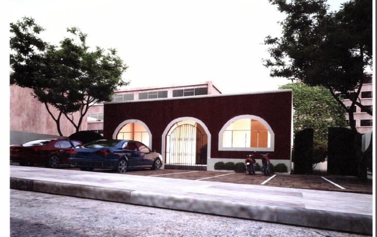 Foto de oficina en venta en  , merida centro, mérida, yucatán, 1192667 No. 03