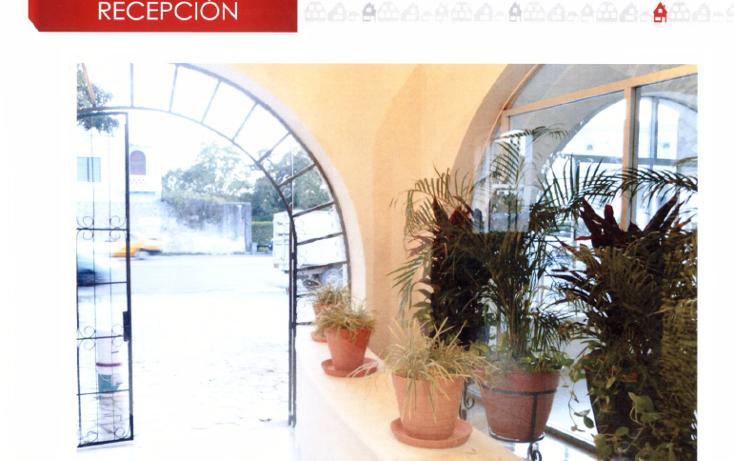 Foto de oficina en venta en  , merida centro, mérida, yucatán, 1192667 No. 04