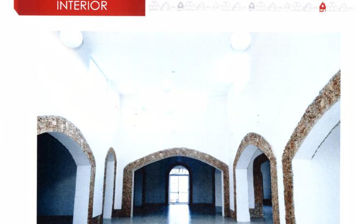 Foto de oficina en venta en  , merida centro, mérida, yucatán, 1192667 No. 05