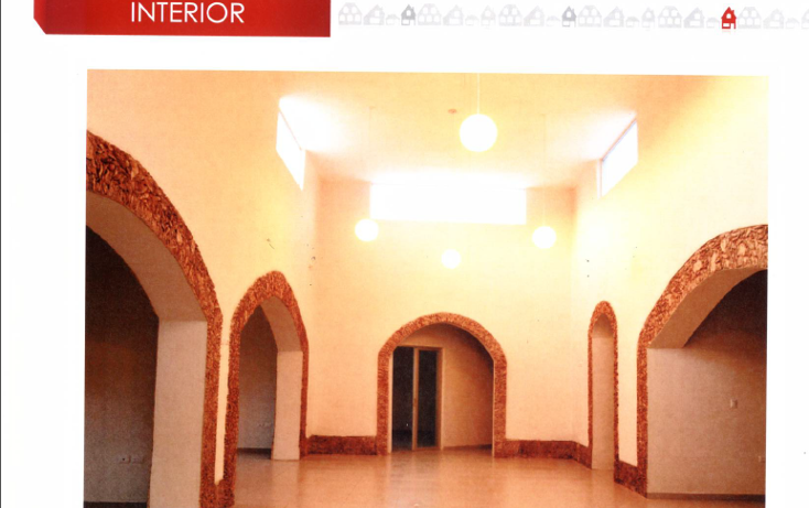 Foto de oficina en venta en  , merida centro, mérida, yucatán, 1192667 No. 07