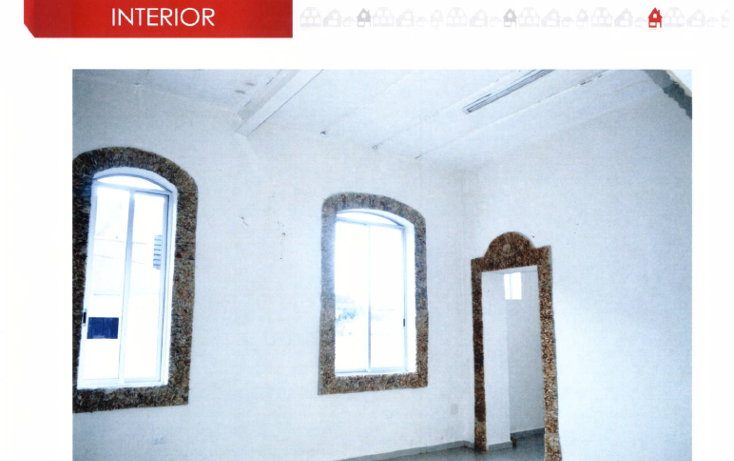 Foto de oficina en venta en  , merida centro, mérida, yucatán, 1192667 No. 08