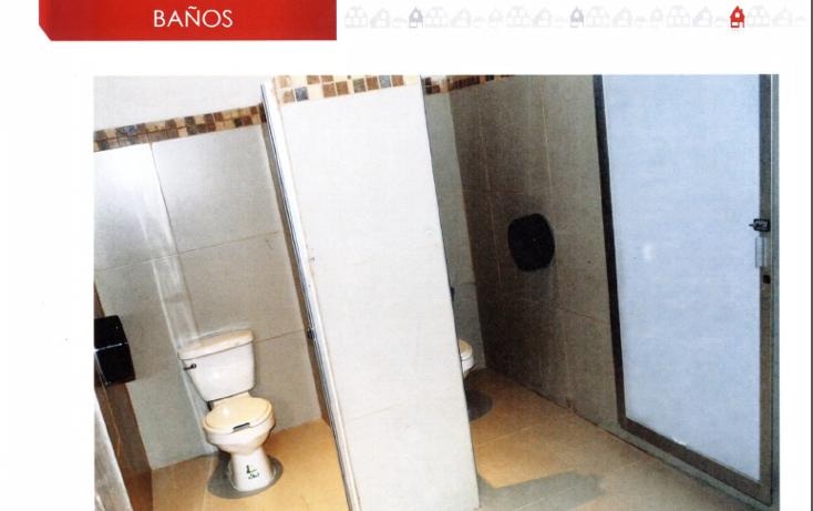 Foto de oficina en venta en  , merida centro, mérida, yucatán, 1192667 No. 10