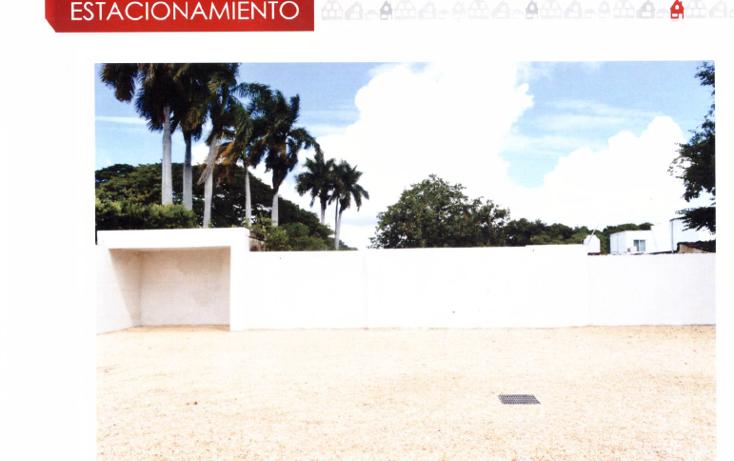 Foto de oficina en venta en  , merida centro, mérida, yucatán, 1192667 No. 11