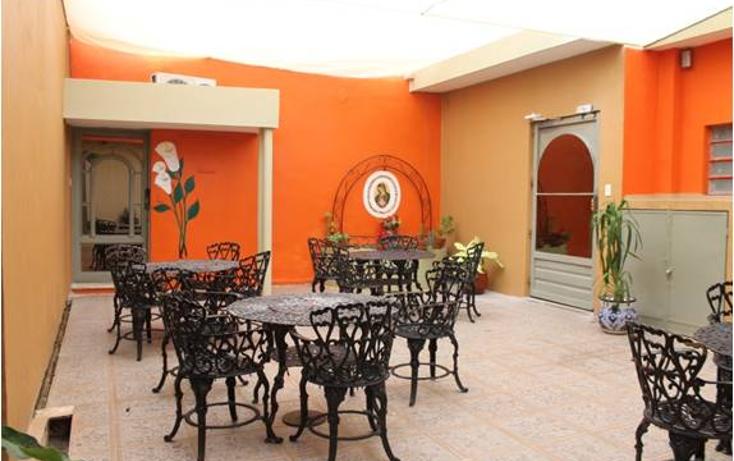 Foto de oficina en renta en  , merida centro, m?rida, yucat?n, 1196189 No. 04