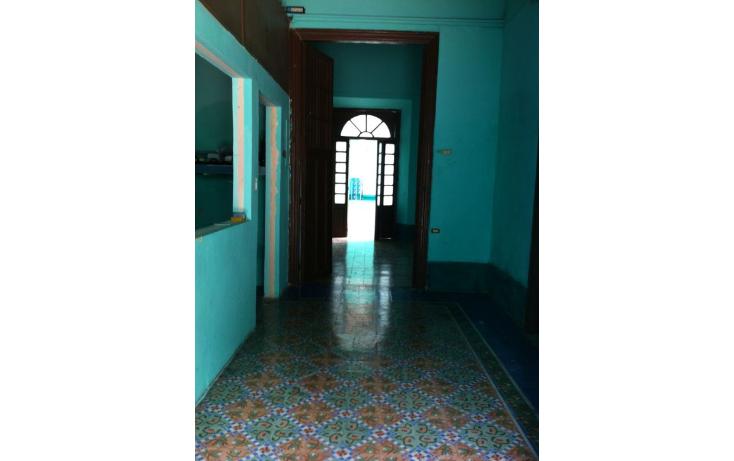 Foto de casa en venta en  , merida centro, m?rida, yucat?n, 1196299 No. 05