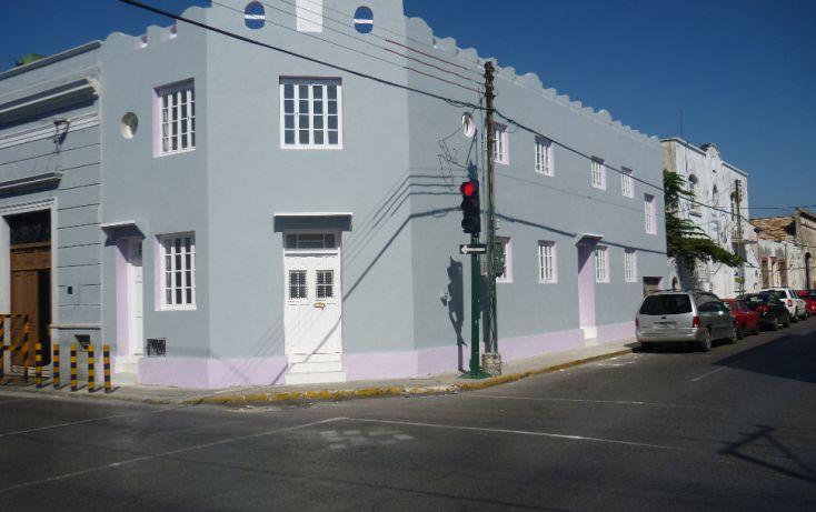 Foto de edificio en venta en, merida centro, mérida, yucatán, 1198067 no 01