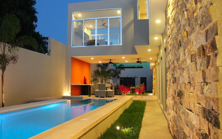 Foto de casa en venta en  , merida centro, m?rida, yucat?n, 1198885 No. 03
