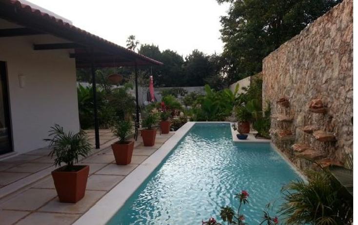 Foto de casa en venta en  , merida centro, m?rida, yucat?n, 1207757 No. 07