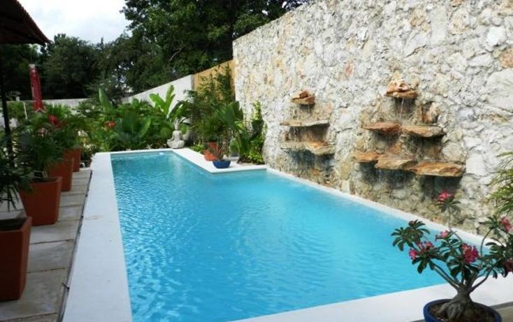 Foto de casa en venta en  , merida centro, m?rida, yucat?n, 1207757 No. 17
